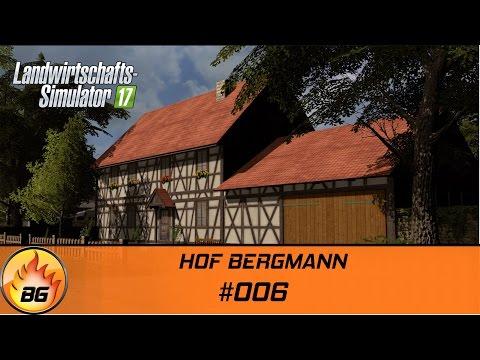 LS17 - Mapvorstellung #006   HOF BERGMANN   Vorstellung [HD]