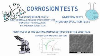 Controlling corrosion of biodegradable implants | Iryna Kozina