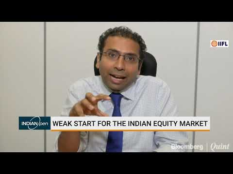 India Is Not A Market To Take Risks In: Saurabh Mukherjea