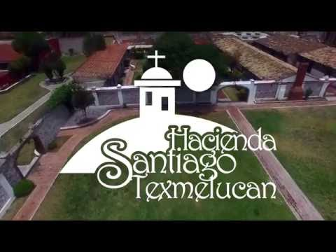 Hacienda Santiago Texmelucan - retiros espirituales, retiros cristianos