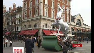 видео Рождественские ярмарки в Европе 2015-2016