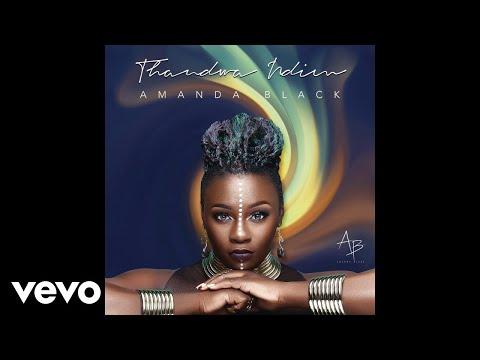 Amanda Black - Thandwa Ndim (Audio)