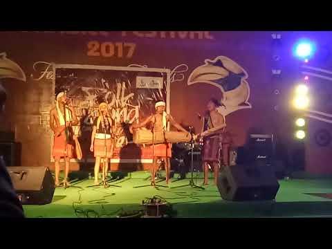 Dim Dim Chong (Garo Folk Song)