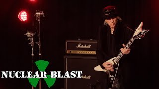MICHAEL SCHENKER FEST - Michael on writing the classic UFO track, Rock Bottom (EXCLUSIVE TRAILER)