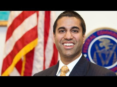 FCC's Ajit Pai: Net Neutrality is a