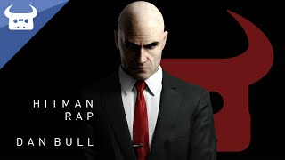 HITMAN EPIC RAP | Dan Bull