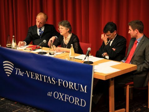 Losing Interest? Paul Mills, Jenny Corbett & Colin Mayer on Debt and our Financial System - Oxford