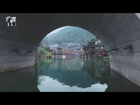 Fenghuang (Phoenix) ancient town - China