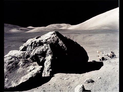 Alan Bean Debunks Popular Apollo 17 Eugene Cernan Rumor