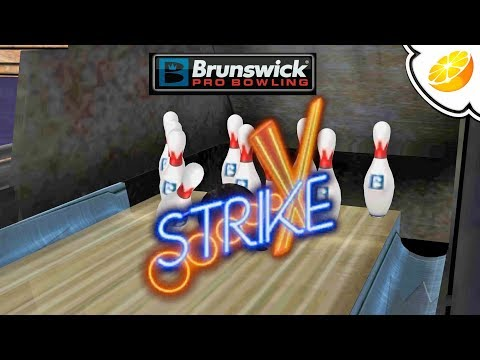 Brunswick Pro Bowling - Citra Emulator Canary 464 (GPU Shaders, Full Speed!) [1080p] - Nintendo 3DS - 동영상