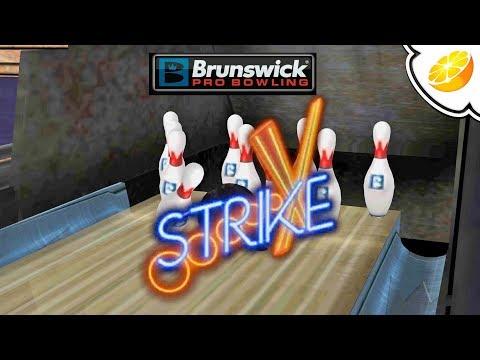 Brunswick Pro Bowling - Citra Emulator Canary 464 (GPU Shaders, Full Speed!) [1080p] - Nintendo 3DS - 동영상