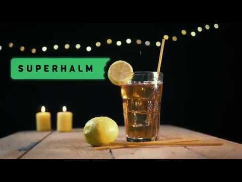 Superhalm