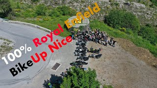 Royal Enfield Day - BikeUp Nice