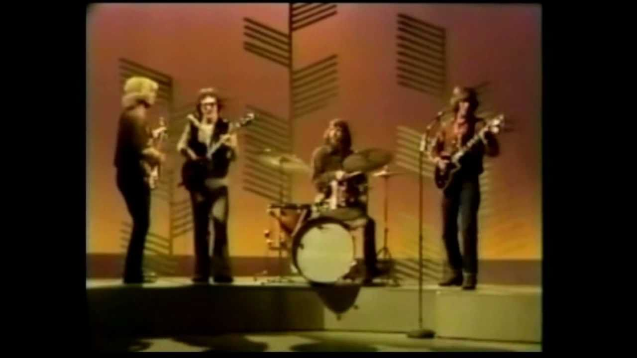 Download Creedence Clearwater Revival - Proud Mary (CCR) (1969) HD 0815007