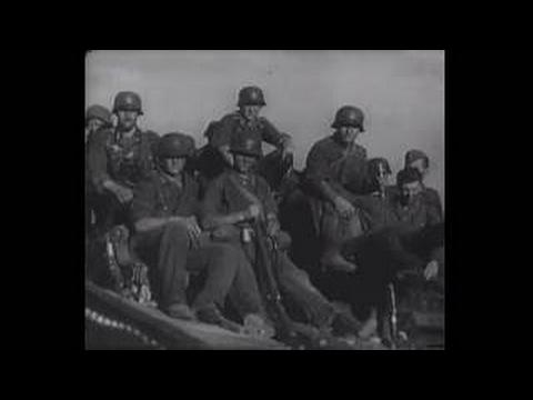 Моабитская тетрадь СССР 1968 & Морской батальон 1944 Советский военный фильм