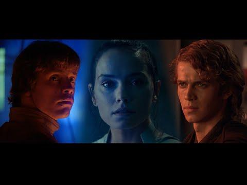 The Skywalker Saga - Trailer