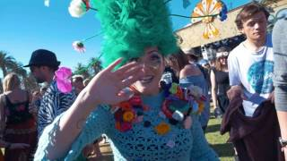 The Pleasure Garden Festival 2016 - Official After Movie