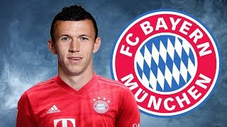 Ivan Perisic ● Welcome to Bayern Munich ● Skills & Goals 🔴
