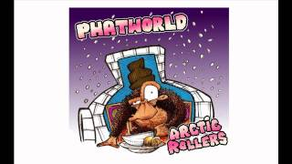 Phatworld - Clipper (Off Me Nut Records)
