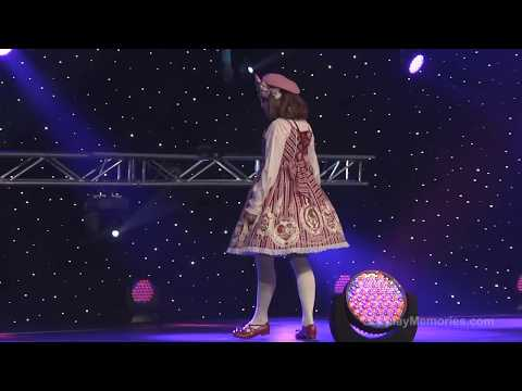 Otakuthon 2014 BABY THE STARS SHINE BRIGHT Lolita Fashion Show