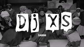 Baixar Dj XS London Winter Warmers Mix Part 1 - Classic Soul, Funk, Hip Hop, Rare Groove & Latin Vibes