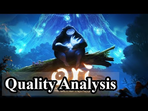 Ori and the Blind Forest Analysis