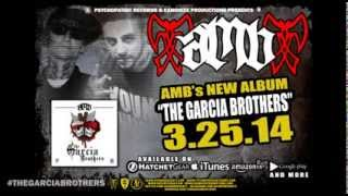 AMB - THE GARCIA BROTHERS - SAMPLER