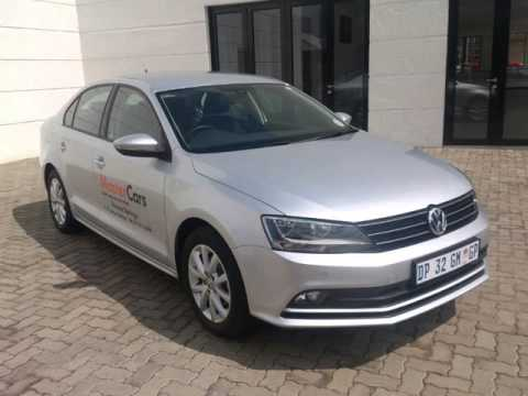 2015 VOLKSWAGEN JETTA 1.6TDi Comfortline Auto For Sale On Auto Trader South Africa
