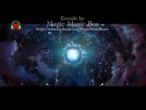 Warriors - Imagine Dragon - Nonstop Lyrics Video Full 1 hour