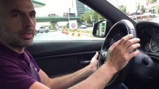 ileri sürüş teknikleri - bölüm 1