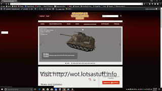 How to install a wotmod file in World of Tanks