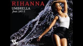 Rihanna-Umbrella_-İngilizce Türkçe Lyrics