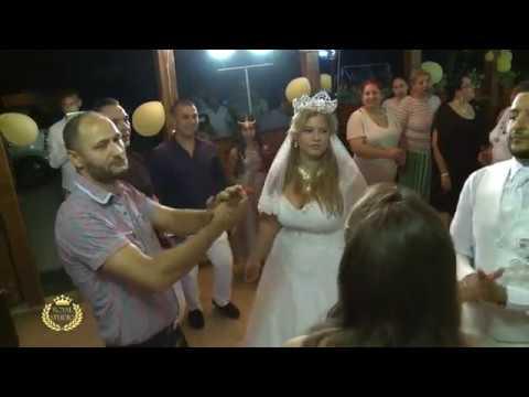 Aranyszemek 2017 - Judit és Peták esküvője - DISC2