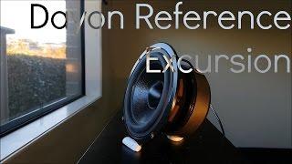 Dayton Audio DS135-8 5