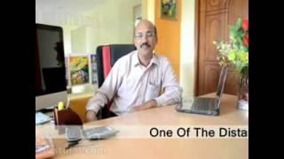 BHARATHIAR UNIVERSITY DISTANCE EDUCATION CENTRE-APPLE ACADEMYOFFICIAL VIDEO