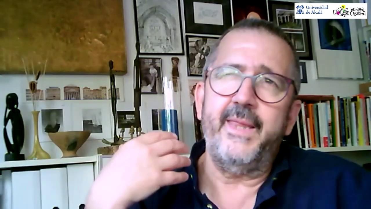 Roberto Goycoolea. Coordinador de la Especialización en Ciudades y Territorios Creativos | UAH.
