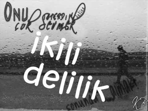 SEZEN AKSU IKILI DELILIK REMIX ( Remix Kıvanch K. & Cem Oyal )