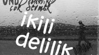 SEZEN AKSU IKILI DELILIK REMIX ( Remix Kıvanch K. & Cem Oyal ) Resimi