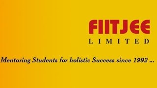 FIITJEE admission test /ftre question paper for student of class 10 going to 11