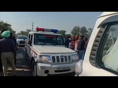 3 قتلى و20  جريحا في هجوم بعبوة ناسفة على تجمع ديني في الهند…  - نشر قبل 3 ساعة