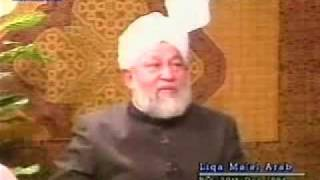 Is Promised Messiah better than all prophets Messengers Part 2/4