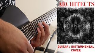 Architects - Hereafter (Guitar / Instrumental Cover + Guitar Tabs)