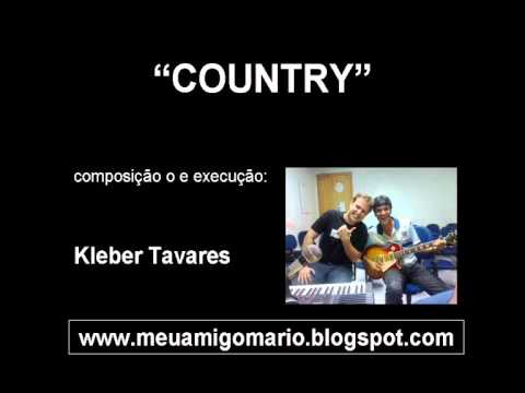 kleber tavares - country