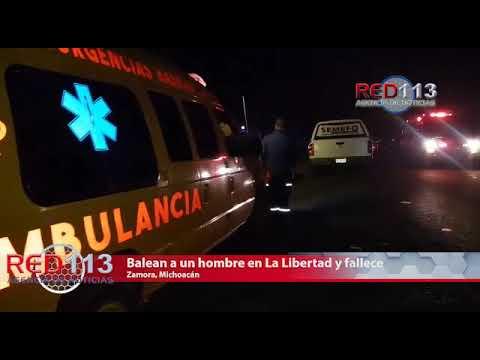 VIDEO En la víspera de navidad dueño de tortillería es asesinado en La Rinconada