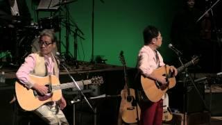ロッキーチャックコンサートin「まほら」2014 No,1 第1部開演 (三春町交流館まほら)