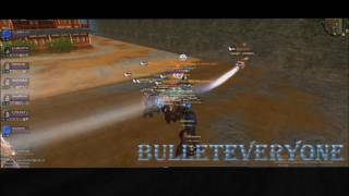 NF Silkroad Jangan Fortres WAR Old Edit TL TV