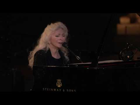 Judy Collins - InTheTwilight, Live at The Metropolitan Museum of Art