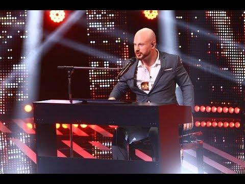 """Nina Sime  """"I Put Spell  You"""" Vezi aici cum cântă Jeremy Ragsdale pe scena X Factor!"""