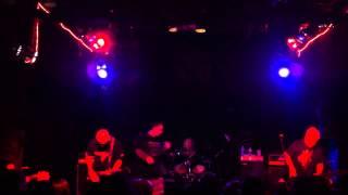 Omen - The Axeman Resimi