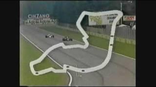 Senna vs Prost - 1985 San Marino Grand Prix